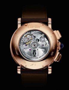 Replica de Relojes Cartier