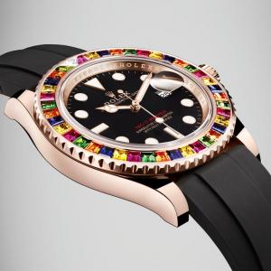 réplicas de relojes Rolex Yacht-Master 40
